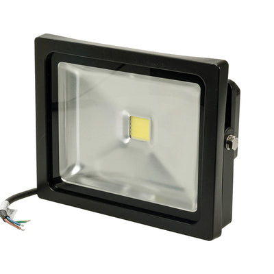 Silverline 30w COB LED Floodlight (2100 Lumen)