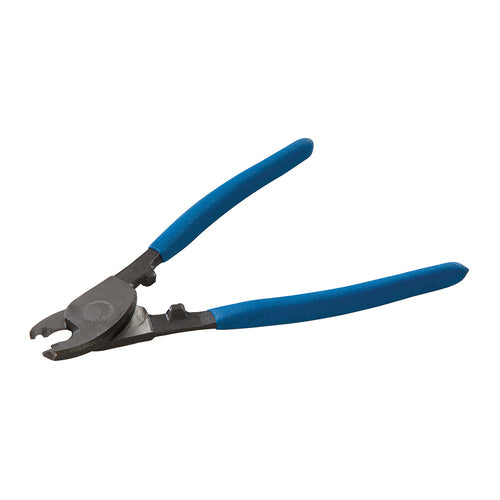 Silverline 8'' Steel Wire Cutter (Max Capacity 6mm)