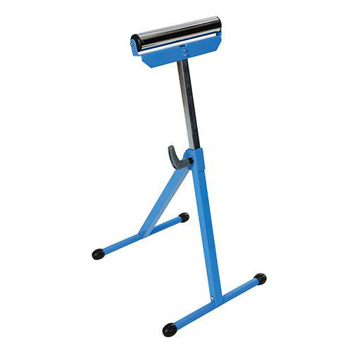 Silverline Adjustable Roller Stand (Up to 60kg)