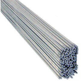 1.6mm Aluminium 5356 Tig Filler Rods (2.5kg Pack)