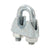 M4 Wire Rope Clips (10pk)