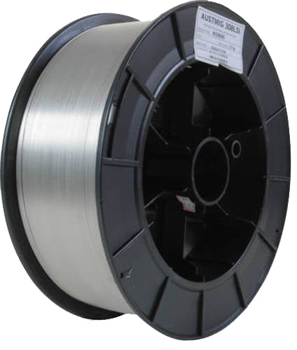 0.6mm Stainless Steel Mig Welding Wire 316LSI (12.5kg)