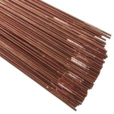 2.4mm Mild Steel A15 Tig Filler Rods (5kg Pack)