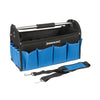 Silverline 16'' Open Tote Tool Bag (400 x 200 x 255mm)