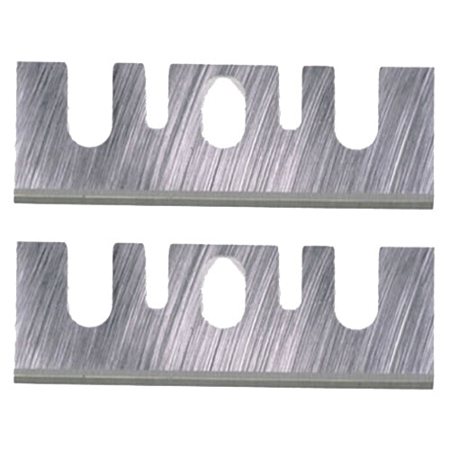 82mm TCT Non Sharpenable Planer Blade (Pair)