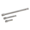 1/2'' Extension Bar Set (75, 125 & 250mm)