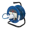 25M 16amp Industrial Cable Reel (230v)