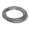 Fixman 6mm x 10M Galvanised Wire Rope
