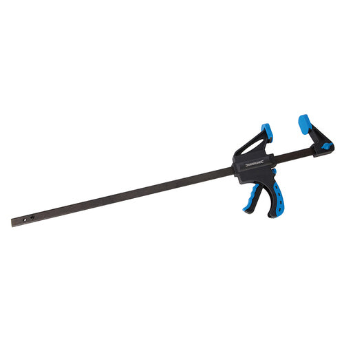 Silverline 600mm Heavy Duty Quick Release Clamp