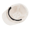 Silverline White Lightweight Construction Hard Hat