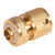 1/2'' Female Quick Connector Brass