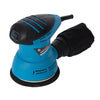 Silverline 125mm Random Orbit Sander (230v)