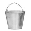 Silverline 14 Litre Galvanised Bucket