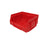 No. 1 Red Storage Parts Bin (88 x 105 x 54)