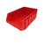 No. 5 Red Storage Parts Bin (460 x 310 x 180)