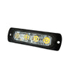 247 Lighting LED Directional Red Warning Light (140 x 48mm)