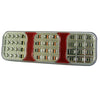 12/ 24v Multifunctional LED Tail Lamp with Fog