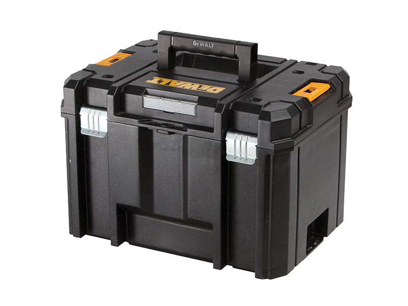 DeWalt TSTAK VI Deep Toolbox (440 x 332 x 302mm)