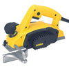 DeWalt DW680K 600w 82mm Electric Planer (230v)