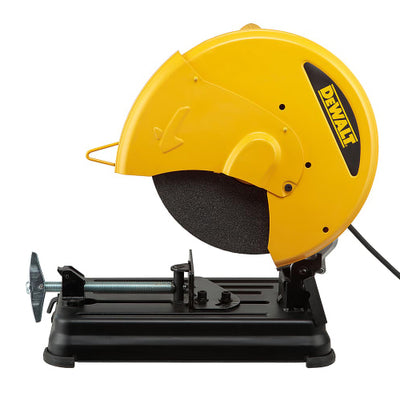 DeWalt D28730 14'' (355mm) 2300w Metal Cut Off Saw (230v)