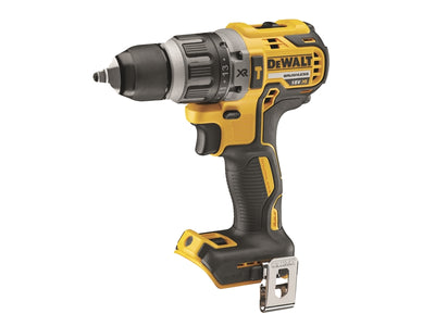 DeWalt 18v XR Brushless Drill & Impact Driver Kit (x2 5Ah)