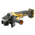 DeWalt 18v DCG405N XR Brushless Grinder 125mm (Bare Unit)