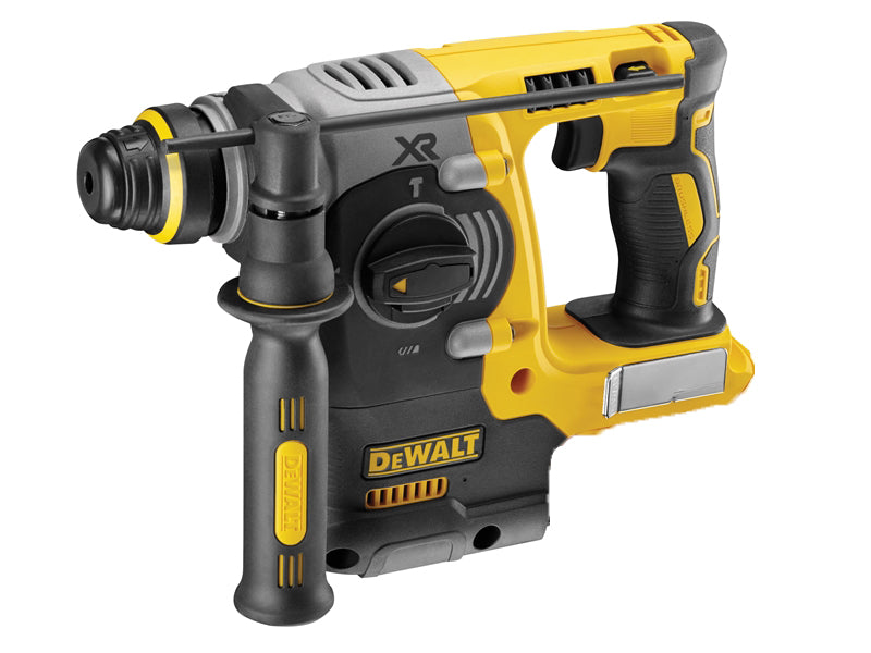 DeWalt 18v XR Brushless 3 Mode SDS Hammer Drill (Bare Unit)