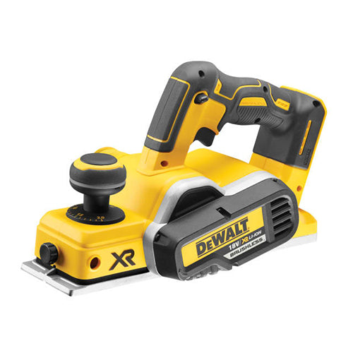 DeWalt 18v DCP580N XR Brushless Planer (Bare Unit)