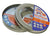 Faithfull 115mm Stainless Steel Cutting Discs (10pk)