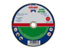 Faithfull 230mm x 3.2mm Stone Cutting Disc (9'')
