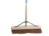 Faithfull 18'' Soft Coco Brush (45cm)