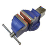 Faithfull Plastic Vice Jaws 100mm (4in)