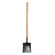 Faithfull No.2 Long Handled Square Shovel