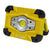 Faithfull 10W Rechargeable Worklight with Magnetic Base