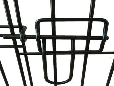 large dog cage door