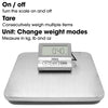 Futura 100kg Digital Parcel Scale