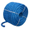 General Purpose 8mm x 30M Blue Polypropylene Rope