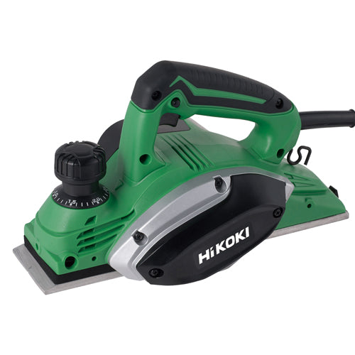 HiKOKI 620w 82mm Electric Planer 2.6mm Capacity (110v)