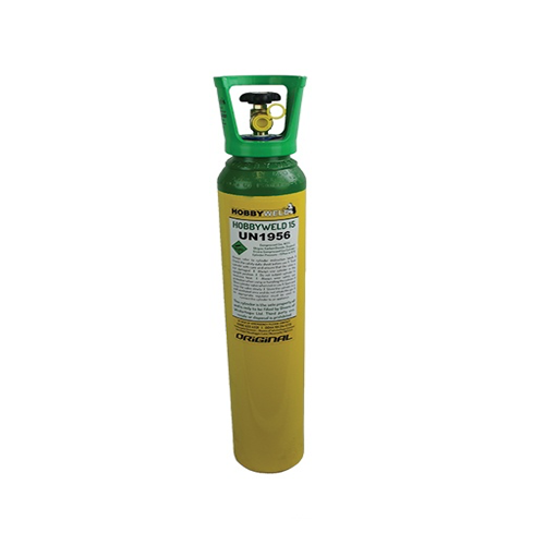 Hobbyweld 15% CO2 9 Litre Original Welding Gas (REFILL)