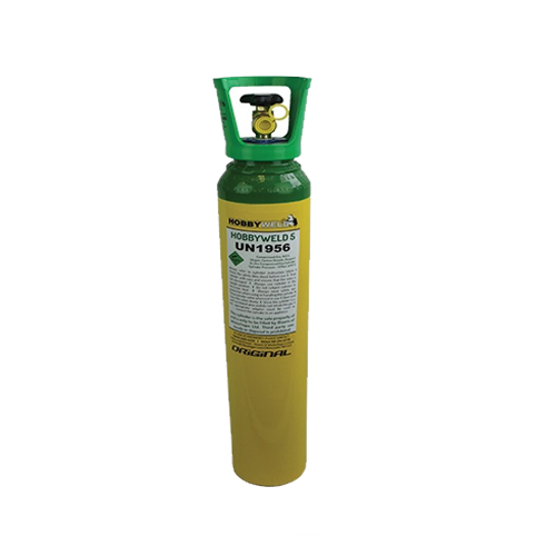 Hobbyweld 5% CO2 9 Litre Original Welding Gas (REFILL)