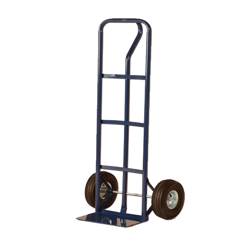 Jefferson Single Handle High Back Hand Trolley (200kg)