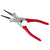 Jefferson Carbon Steel Mig Welding Plier