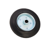 Solid Spare Wheel for Sack Trucks (16mm Bore)