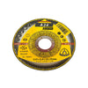Klingspor A24 Extra 115 x 2.5 x 22mm Metal Cutting Disc