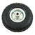 Pneumatic Spare Wheel (16mm Bore)