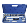 Toolzone 24pc 1/2'' Socket Set (10 - 32mm)