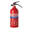Kiddie 1kg Powder Fire Extinguisher Multi-Purpose ABC