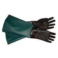 Gloves for 220L Sand Blast Cabinet