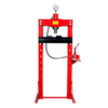 30 Ton Hydraulic Bearing Press c/w Gauge