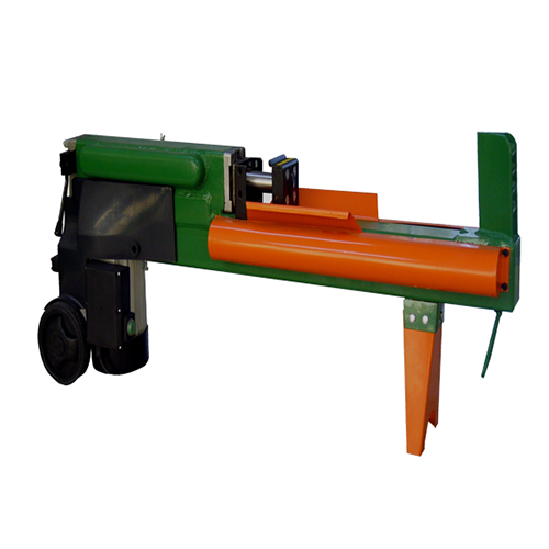 7 Ton Horizontal Electric Log Splitter